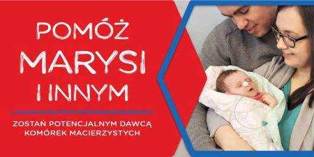Pomó¿ Marysi i Innym