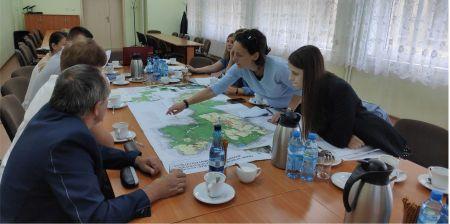 II spotkanie w ramach Dialogu Terytorialnego