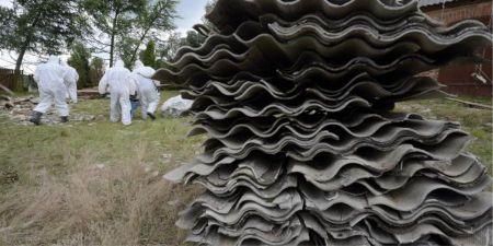 Nabór wniosków o udzielenie dofinansowania na usuwanie azbestu